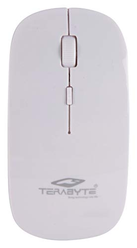 Buy now terabyte wireless mouse from Electronic Gadgets store.
