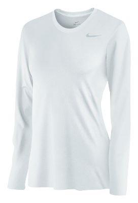 Nike Womens Sleeve Legend Shirt product image