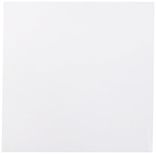 Diversified Biotech AB-110762 Replacement Cellophane Sheet for Gel Drying Frame 14cm Width x 14cm Length (Pack of - Frames 666