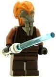 LEGO Star Wars Minifig Plo Koon - Star Wars Plo Koon