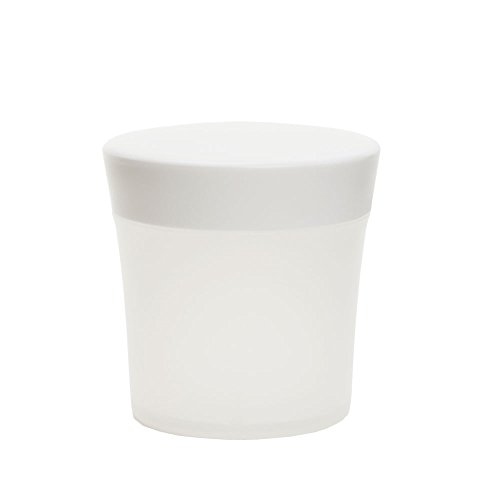 empty dusting powder containers - 9