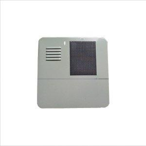 Suburban 6257ACW Colonial White SW10 Radius Corner Water Heater Door by Suburban