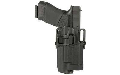 BLACKHAWK! SERPA CQC Light-Bearing Concealment Holster