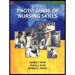 Photo Guide of Nursing Skills (02) by Smith, Sandra F - Duell, Donna J - Martin, Barbara C [Paperback (2001)] pdf epub