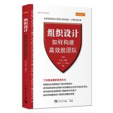 Designing Organizations for High Performance(Chinese Edition)