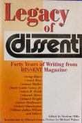 Image for Legacy of Dissent
