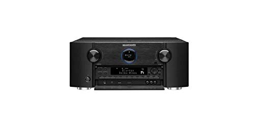 - Marantz AV7704 11.2 Channel AV Audio Component Pre-Amplifier | Auro-3D, Dolby Surround Sound | Stream music via Wi-Fi, Bluetooth, AirPlay 2 & HEOS, Alexa Compatibility (Discontinued by Manufacturer)