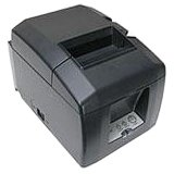 TSP651U Thermal Printer 2COLOR Tear Bar USB Putty No Pwr Supply