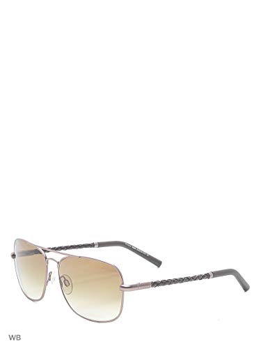 Tod's Sunglasses TO0066 11P Matte Silver