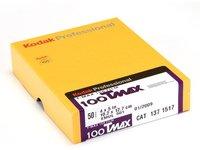 Kodak T-MAX 100 4x5 50, 1371517