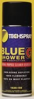 TECHSPRAY 1630-16S CLEANER DEGREASER, AEROSOL, 368ML by Tech Spray