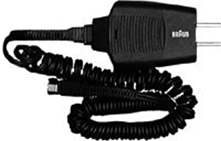 Braun 7030458 Syncro and Activator Series Shaver/Razor Cord with Clip (B0013TTGU2) | Amazon price tracker / tracking, Amazon price history charts, Amazon price watches, Amazon price drop alerts