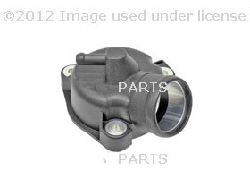 Thermostat Housing Cover