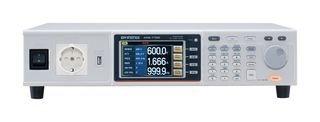 Gw Instek Aps-7100e Ac Power Supply, 1ch, 310v, 8.4a, Prog