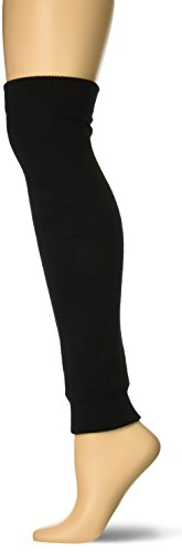 [Forum Novelties 63166 80's Leg Warmers, Black] (High Quality Costumes For Sale)