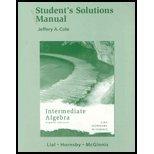 Aufmann Intermediate Algebra Seventh Edition, Custom Publication, Richard N. Aufmann, 0618678921