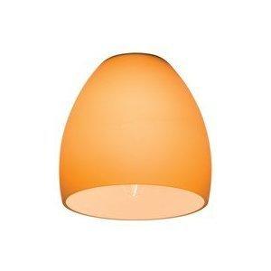 Access Lighting Cone Glass Shade Hanging Mini Pendant