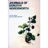 Journals of Dorothy Wordsworth, Wordsworth, Dorothy, 0192811037
