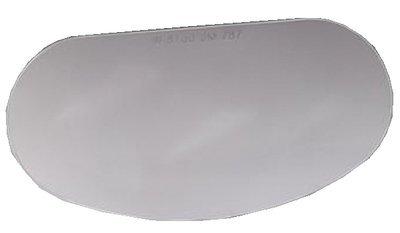 3M Marine 21306 INNER FACESHIELD W8160-10 3M INNER FACESHIELD W-8160-10