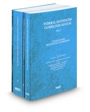 Federal Sentencing Guidelines Manual, 2011 Edition by U.S. Sentencing Commission (2011-05-03)