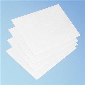 Purus-White Cleanroom Paper, 8.5'' X 11'', 250/Pack