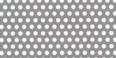 鉄 パンチングメタル 07)φ:2.0mm|板厚:1.6mm|幅:1219mm長さ:2438mm B00VFB19VM  07)φ:2.0mm|板厚:1.6mm|幅:1219mm長さ:2438mm
