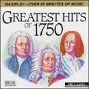Greatest Hits of 1750