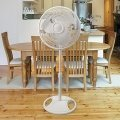 Lasko 16″ Oscillating Stand Fan Model S16200 by Lasko