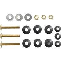 Kohler: Tank Bolt Assembly Kit Gp52050 2Pk