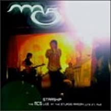 The MC5: Live at Sturgis Armory June 1968