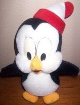 [Woody Woodpecker, Chilly Willy 8