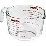 Pyrex Prepware 8-cup Measuring -