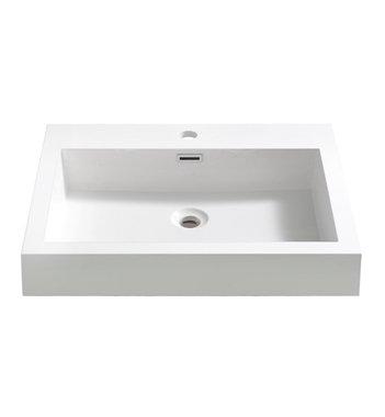Countertop Bath Sink - Fresca Nano 24