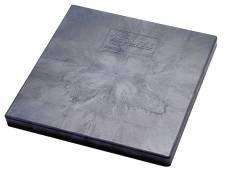 36 Step Level (Diversitech EL3648-3 E Lite Condenser Pad, 36 x 48 x 3