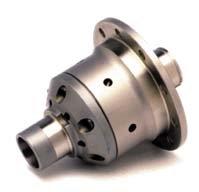Quaife qdf7l ATB LSD Nissan R200 280 – 300Z se adapta tanto 10 mm 12 mm