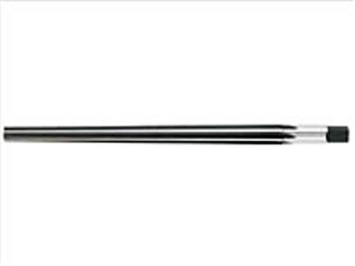 Dormer B90316.0 Hand Taper Pin Reamer, Bright/ST Coating, High Speed Steel, 15.8 mm Head Diameter, 230 mm Flute Length, 280 mm Full Length