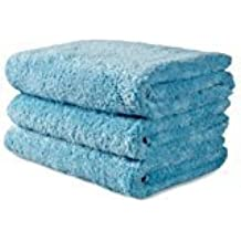 New 10 Pack - 30 Towels - Premium Griot's Garage 11231 Micro Fiber Speed Shine Cloth