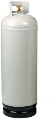 100 pound propane - 4
