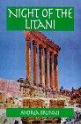 Night of the Litani, Andrea Brunais, 0931541557