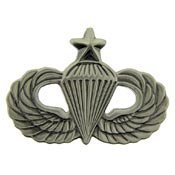Paratrooper Army Hat Pins - 7