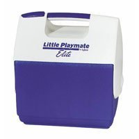 loo Blue Playmate Pal Cooler 7qt By Igloo Products ()