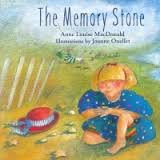 The Memory Stone, Anne Louise MacDonald, 0921556713