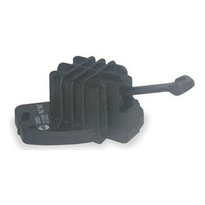 (Dayton Upright Pedestal Sump Pump Switch - 4KU68)