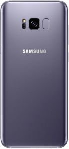 Samsung Galaxy 64GB Verizon + GSM Factory Unlocked 4G LTE (S8 Plus, Orchid Gray) (Renewed)