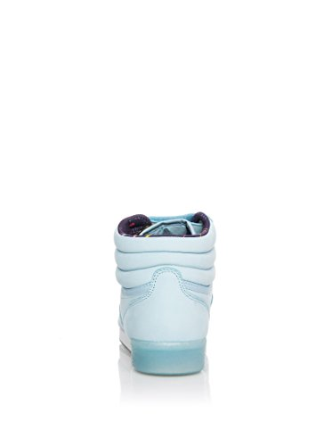 REEBOK Zapatillas abotinadas F/S Hi Int-Nostalg Azul Bebé EU 44 (US 12)