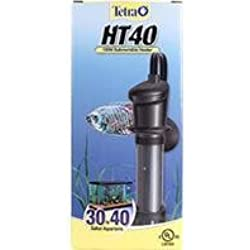 Aquaria 40 Submersible Tetra Heater, 150W