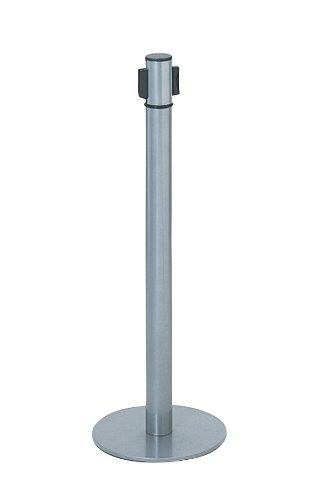 スガツネ工業 ランプ印 ベルトリールパーティション AP-BR281MC型 スタッキングヘッド回転タイプ AP-BR281MCMRBL B00DW0JOMA