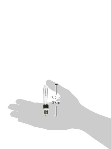 GE 43699 250W Halogen Lamps
