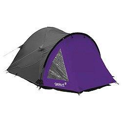 Gelert Lunar 2-Man Dome Tent  sc 1 st  Amazon UK & Gelert Lunar 2-Man Dome Tent: Amazon.co.uk: Garden u0026 Outdoors