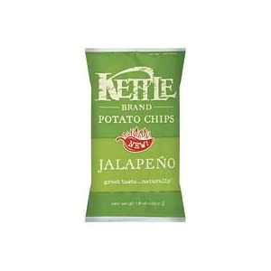 Kettle Foods Chip Pto Jalapeno